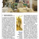 Balume su La Stampa (articolo giornalistico)